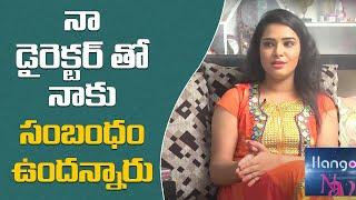 Hariteja Exclusive Interview || Part 2 || Hangout With Naveena
