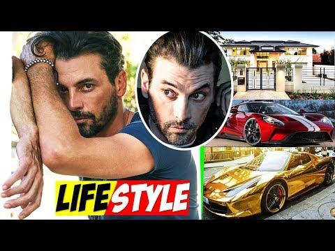 Skeet Ulrich Lifestyle FP Jones in Riverdale Girlfriend, Net Worth, , Biography