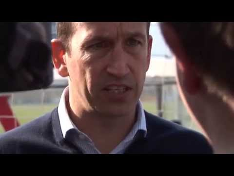 Rochdale h 3May14 Justin Edinburgh post match iv