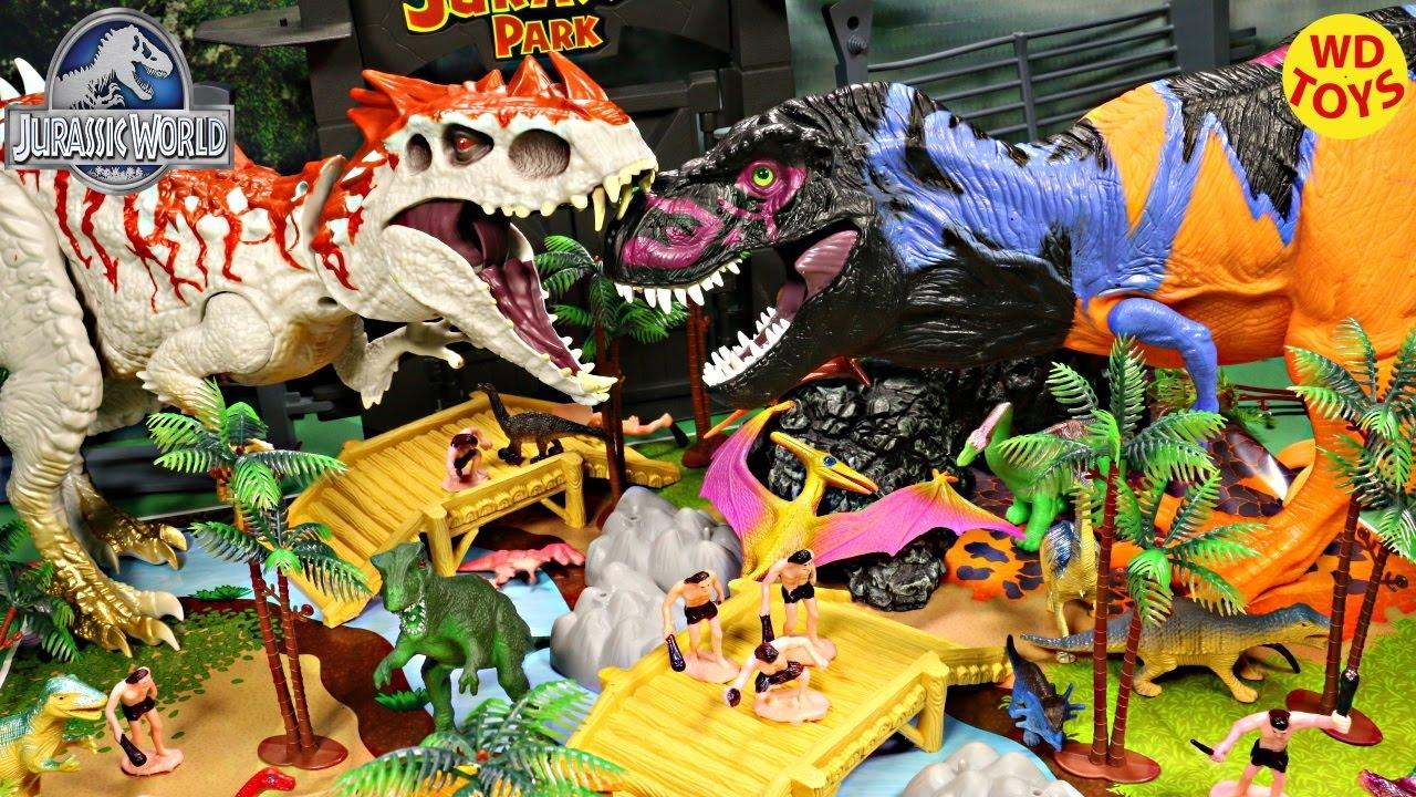 Caveman And Dinosaurs : Dinosaurs caveman gif wifflegif