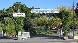 Camping Municipal Mâcon  (September 2018).