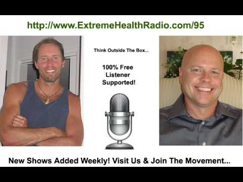 Chris Kehler - How To Heal The Body Using Energy Medicine