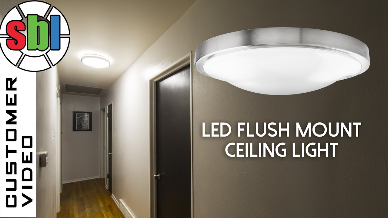 Overhead Light Battery Operated