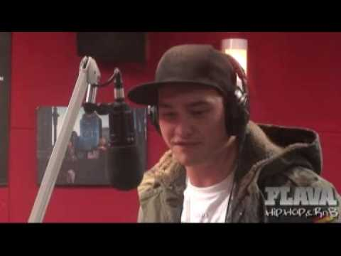 Flava Live Sessions - Pieter T & Chong Nee - Stay With Me LIVE