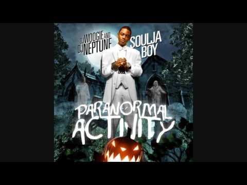 Soulja Boy - Crack (Paranormal Activity)