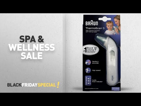 Spa & Wellness Products From Philips, Revitive, Braun & More... | Amazon UK Black Friday Deals