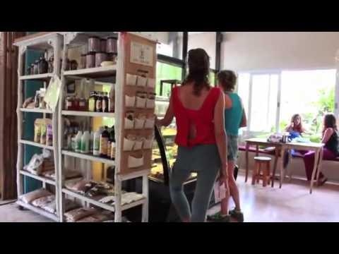 Organic Farming in Ubud, Raw Food, Alchemy, fuel for yoga and the organic conscious