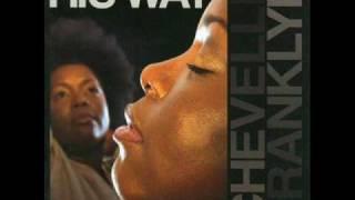 Chevelle Franklyn - King Jesus