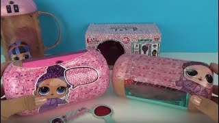 Смотреть видео Кукла лол купить в спб, кукла лол купить в москве, кукла лол купить в самаре онлайн