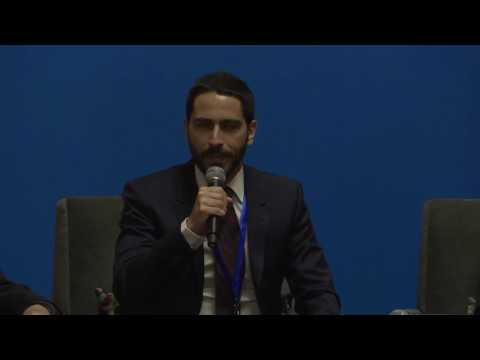 The World Economy and the Role of the State in Economic Growth (Session I)