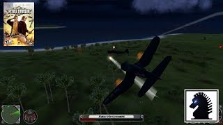 PC Attack on Pearl Harbor - USAF Mission #12: Battle of Saipan