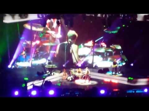 Depeche Mode - Soothe My Soul LIVE 2013 (Santa Barbara)