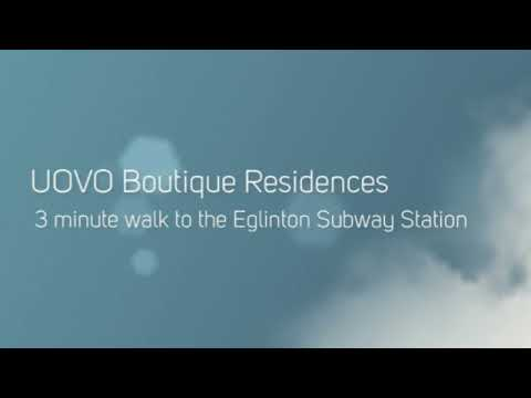 UOVO Boutique Residences
