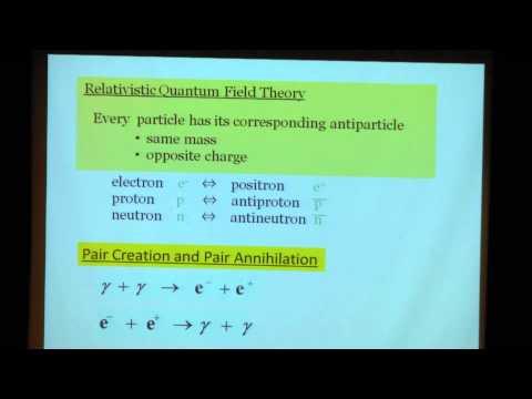 ASC 2012 | Prof. Makoto Kobayashi | Development of Particle Physics