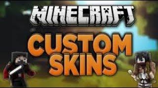 como colocar skin no minecraft pirata 2019 (atualizado)