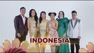 H-3 Dangdut Academy Asia 4! Inilah Calon Para Bintang dari Indonesia! - 21 Oktober 2018