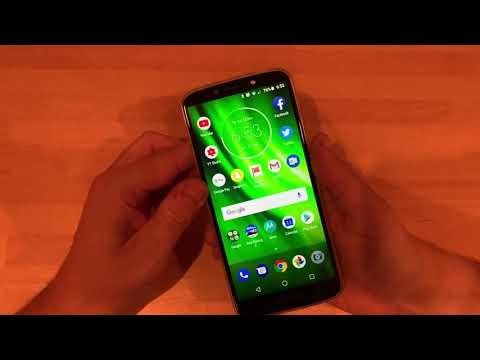 Motorola Moto G6 Play Reviews, Specs & Price Compare