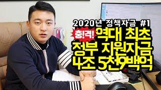 [건축가이드] 2020년, 정부 지원사업 (소상공인, …