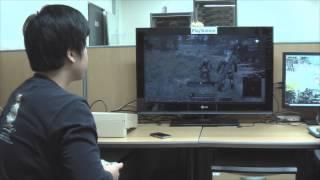KUF 2 PS3 & PC Crossplatform DEMO [KR]