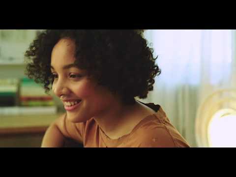 Jocelyn - Speak Up (Official Music Video)