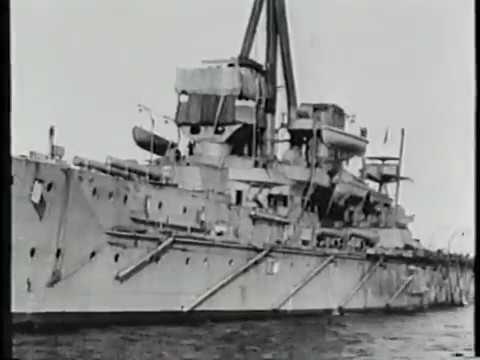 Battle Fleets and U-Boats, Naval Warfare 1914-1918