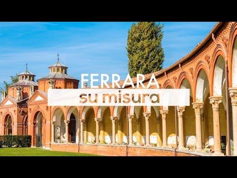 Le Guide di PaesiOnLine -  Ferrara