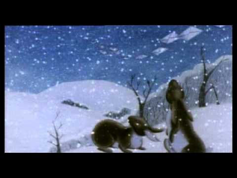 The Snowman -- An Post -- Walking in the Air -- Christmas Ad 2005