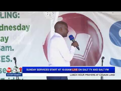 Salt Tv Uganda Livestream