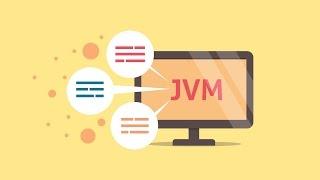 Многообразие языков на базе JVM [GeekBrains]