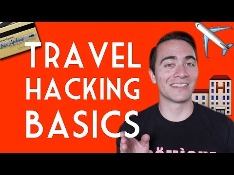 Travel Hacking Basics | How I Booked a One-Way Business Clas