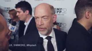 MARK STEFANIK RED CARPET HIGHLIGHTS REEL: BIRDMAN, GONE GIRL, INHERENT VICE & MORE...WATCH IT NOW