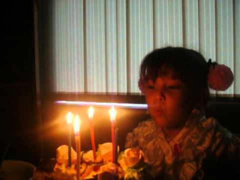 прикол на дне рождения