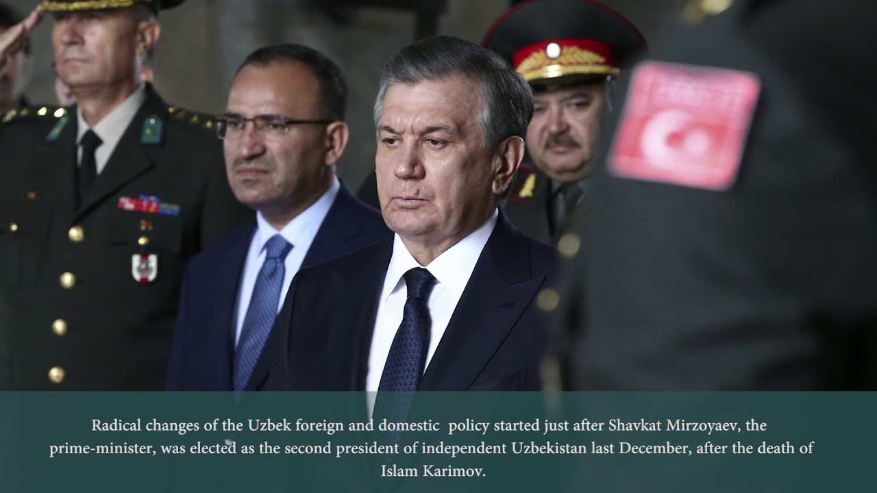 Is Uzbekistan the Potential New Leader of Central Asia?