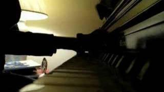 Breakaway-Kelly Clarkson piano