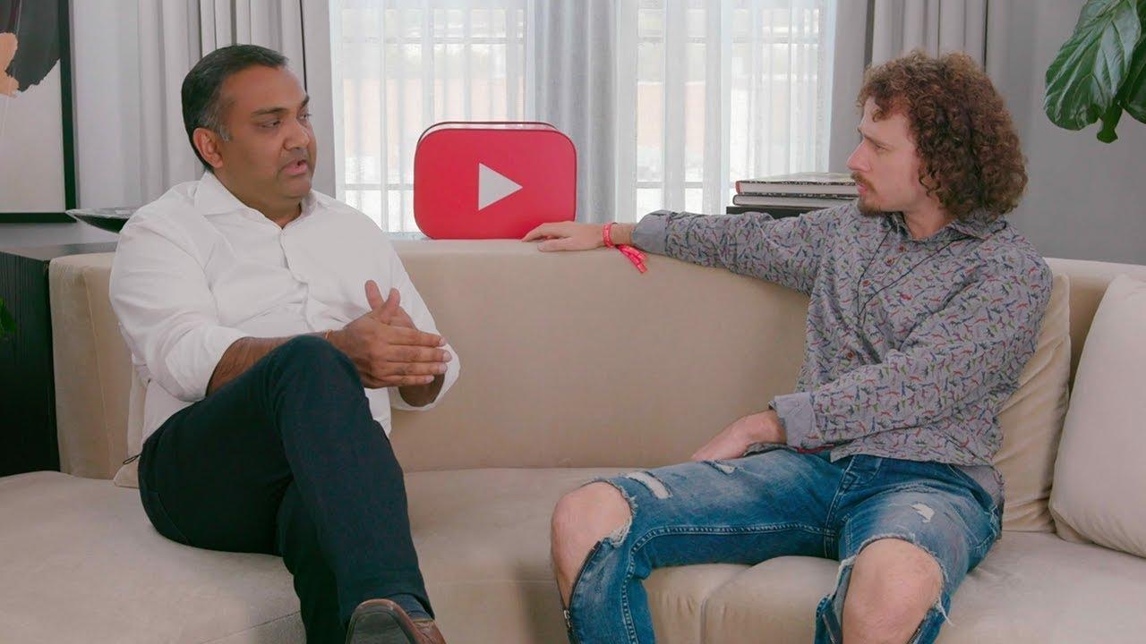 ¿Qué está haciendo mal YouTube? | Entrevista con un jefe de YouTube