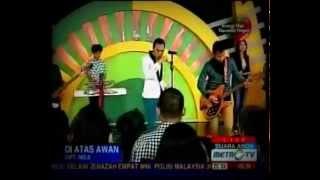 Nidji - Di Atas Awan (live Metro tv) Mp3