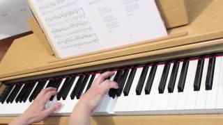 Salut Joe Dassin Piano Cover