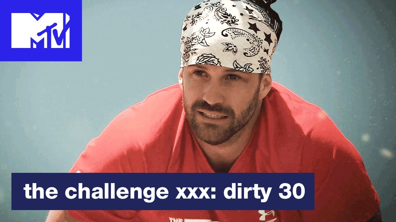 tv show] MTV's The Challenge: War of the Worlds | 2/6 Premiere