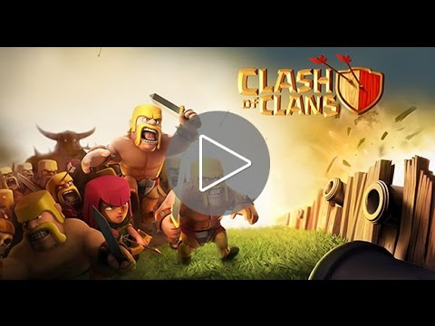Clash Of Clans / MURCHIK