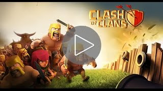 Clash Of Clans / MURCHIK