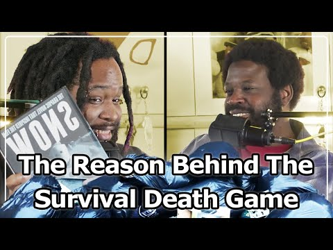 The Reason Behind The Survival Death Game |