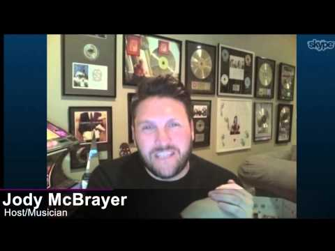 Backline with Jody McBrayer Part 2 with Nikki Anders
