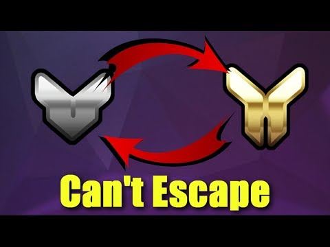Overwatch - The Endless Cycle of Elo Hell