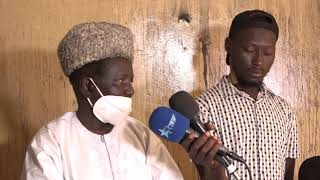 Gambia politician praises Ahmadi Muslims after support for Fire Victims
