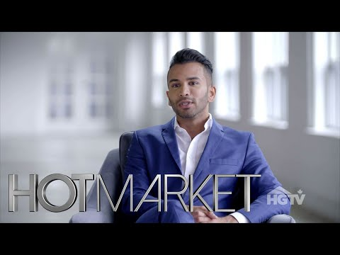 Introducing Hot Market's Rizwan Malik