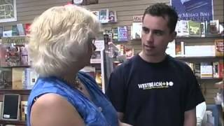Christian Bookstore Visit