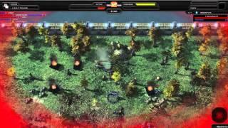 Mass Destruction 2 0.5.0 Beta Gameplay (Starcraft 2 custom map)