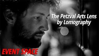 The Petzval Arts Lens by Lomography