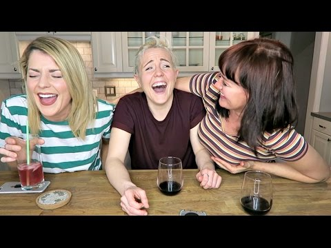 WOULD WE DATE EACH OTHER?? (ft. Grace Helbig + Mamrie Hart!)