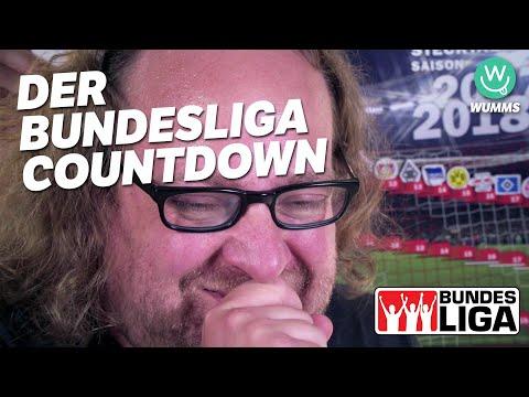 Der Bundesliga Countdown